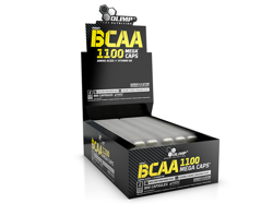 OLIMP BCAA 1100 MC 360 Caps