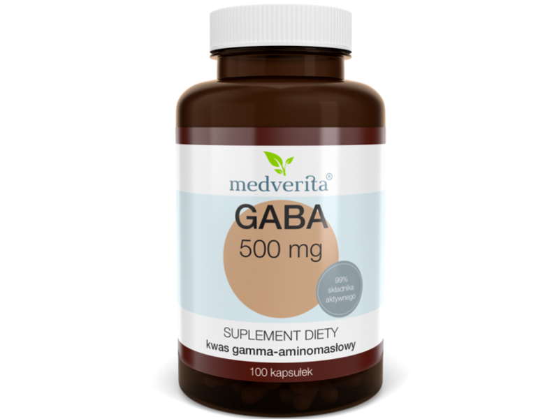 Madison : Gaba vitamin b1