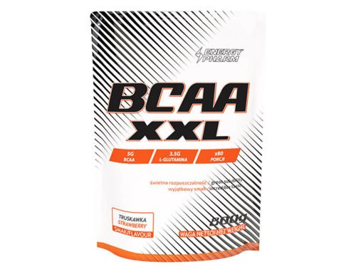 ENERGY PHARM BCAA XXL 800 g