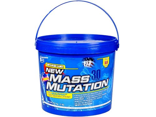 EXP New Mass Mutation 2270 g