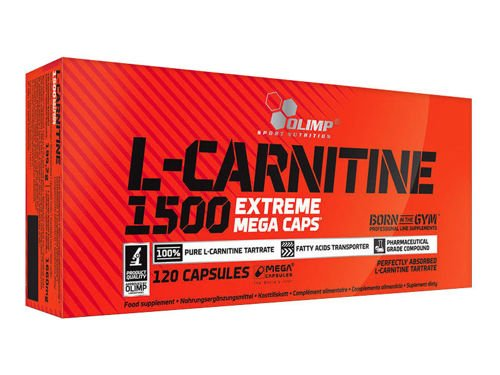 OLIMP L-Carnitine Extreme 30 caps