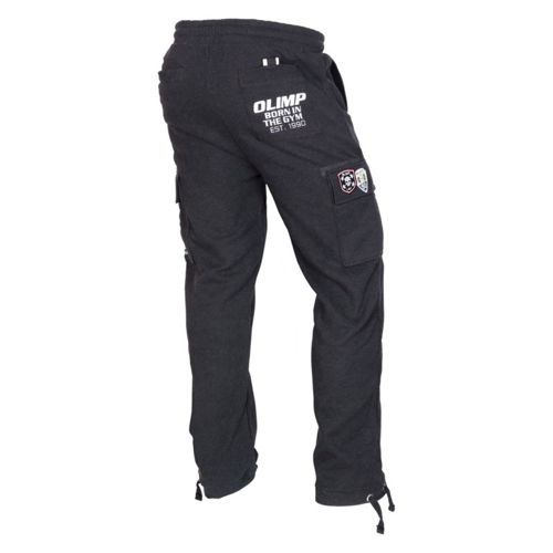 OLIMP LIVE & FIGHT Men s Pants HEAVYWEIGHT
