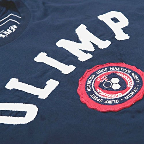 OLIMP LIVE & FIGHT Men s Tee NINETY
