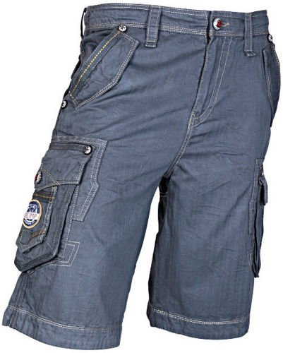 OLIMP LIVE & FIGHT Men s cargo shorts WILLIS