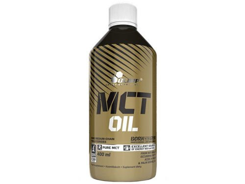 OLIMP Oil MCT 400 ml