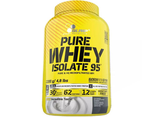 OLIMP Pure Whey Isolate 95 2200 g