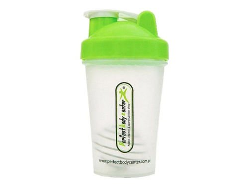 OLIMP Shaker PBC Sports 2'ND Tech 400 ml