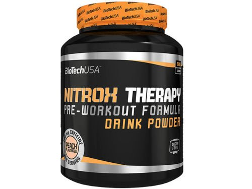 Outletw_BIOTECH Nitrox Therapy 680 g