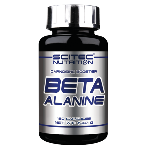 SCITEC Beta-Alanine 150 caps