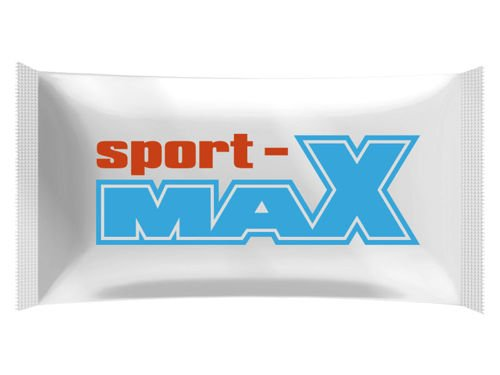 Sample 8% SPORT-MAX CREATINE MONOHYDRATE 5 g