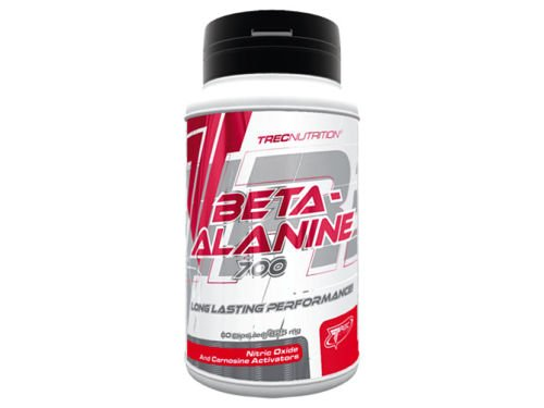 TREC Beta Alanine 700 60 caps