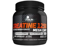 OLIMP Creatine Mega Caps 1250 400 caps